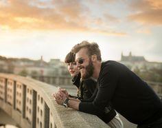 Πράγα: Ένας εναλλακτικός οδηγός