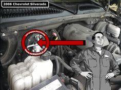 2006 Chevrolet Silverado 1500 Ac Pro Diy Car Truck