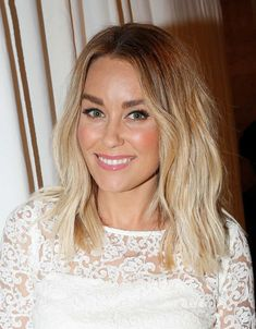 Chic peek my may kohls collection wear pinterest collection pin for later why lauren conrad is and will always be the ultimate summer babe 2015 laurens beachy waves and rosy cheeks were the perfect look for her lc solutioingenieria Choice Image