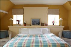 Page with information on children, cots, camp beds, dogs, weddings Places In Cornwall, Welsh Blanket, Comfy Bed, The White Company, Rustic Farmhouse, Old Things, Cots, Flooring, Interior Design