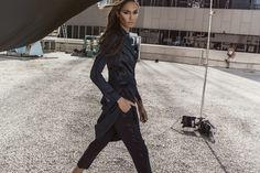 theblackbeauties. — Harper's Bazaar Australia August 2015