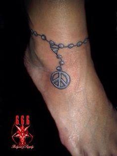 Peace Rosario