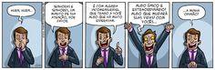Mentirinhas #651