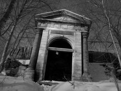 Old Graveyard, Nysa, Poland