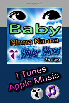 Ninna Nanna Baby Water Waves by Duerme Bebé Duerme, Ninna Nanna & Baby Music Box Newborn Babies, Baby Music, Water Waves, Try It Free, Apple Music, Baby Love, Itunes, Cute Babies, Album