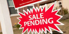 """Pending Home Sales Gain for First Time in 9 Months """"After a dismal winter, more buyers got an opportunity to look at homes last month and are beginning to make contract offers,""""http://bit.ly/SekwxM"""