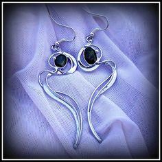 Olivine earrings /SOLD/
