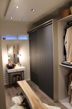Inloopkast   Walk-in-clouset ✭ Ontwerp   Design Yvet van Riek