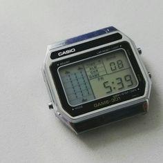 Casio GM-301