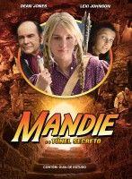 Mandie e o Túnel Secreto (Parte 1)