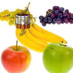 Mellow Monkey E-Liquid - TNT Pure Vapors Three fruits rarely mixed, taste what you've been missing!! Apples, Banana's, and Grape- A phenomenal vape! https://www.tntpurevapors.com/product/mellow-monkey-e-liquid/
