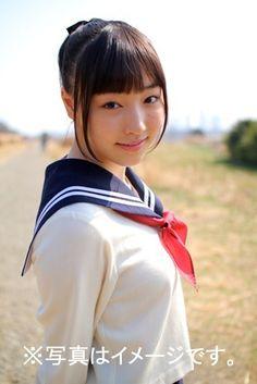 Marvelous Gorgeous Kogal Japanese Korean School Uniform Seifuku Hairstyles For Men Maxibearus