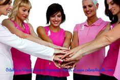 Colors 4 Health: Think Pink for Breast Cancer Awareness Month