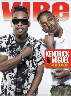Miguel & Kendrick