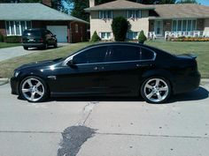 Pontiac G8 My Next Ride Yeah Baby 2totaly Me Style
