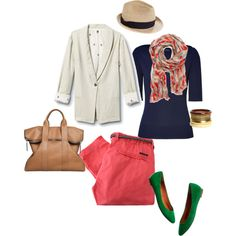 Color, created by uhmama.polyvore.com