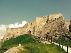 Spišský hrad v Spišské Podhradie, Prešovský kraj