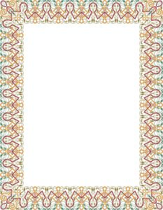 Pattern Fills in Corel Draw