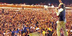 Uma festa desorganizada, esse é o resultado do desvio de verba por parte do prefeito de Natividade RJ