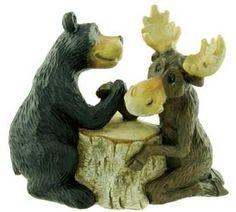 Bear & Moose Arm Wrestling Figure, 6.5-inch Bear Figure,http://www.amazon.com/dp/B005HE694U/ref=cm_sw_r_pi_dp_OBqJsb1HCQMBYXPQ