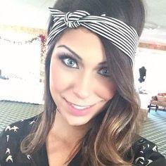 Emily Kai headband $39