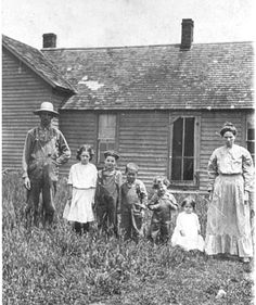 1882: The Sowers family of Floyd County, VA