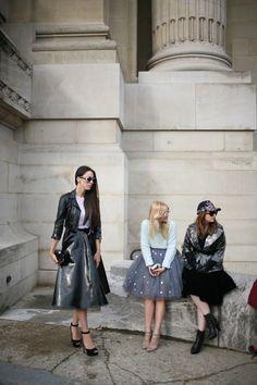 Paris Fashion Week, Spring 2013