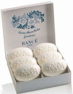 Beautiful #soap and matching #packaging PD