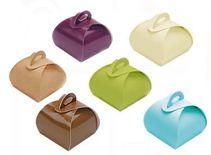 Favor Boxes for Wedding Favors & Party Favors   BoxandWrap.com