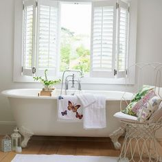 country bathroom ideas - Google Search