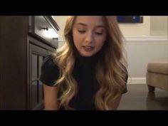 NuMe Classic vs. Magic Wand + Big Messy Curls Tutorial | jennybeYOUty - YouTube
