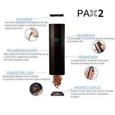 Check out our hottest deals ! PAX 2 Portable Vaporizer - Platinum Edition