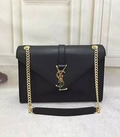 8db0e8d9b168f Yves Saint Laurent Handbags Chain Shoulder Bag