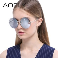 Cheap sunglasses labels, Buy Quality sunglasses standards directly from China sunglasses ivory Suppliers:                                                                                                     AOFLY Roun