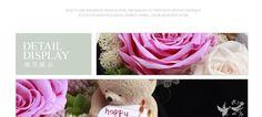 Новое поступление фея на день рождения медведь вечная жизнь хуа он вечная жизнь сохранилось цветок розы купить на AliExpress