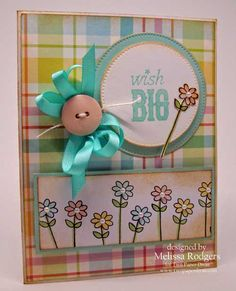 Click here for Boot & More stamp; http://www.twopaperdivas.com/product/boot/ $15.95 Happy May Day! - Two Paper Divas