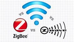 wireless home security systems technology, types of home security systems: Two Technologies of Home security systems-Zigbee and Z Wave:  With home security systems without wire, you'll be able to come through technology and home automation standards known as Z-Wave and Zigbee.