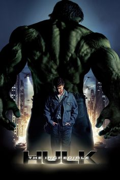The Incredible Hulk (2008) Click Image to watch this movie