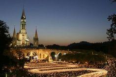 Nuevo y estupendo milagro reconocido en Lourdes - Tradición y Acción por un Perú Mayor