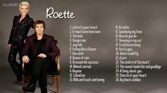 Roxette's Greatest Hits || Best Of Roxette