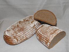 Floridsdorfer Roggenwecken – Lust auf Brot