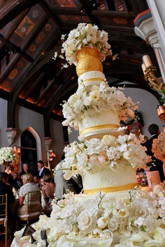 Extravagant one-of-a-kind wedding celebrations to inspire your big ...