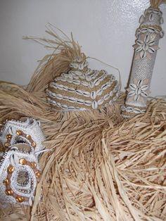 <b>Seja bem vindo ao Ilè Asó - Roupas Africanas e Paramentações. Aqui você encontrará várias ferramentas para seus Orixás e roupas diferenciadas. Confira!!!</b>