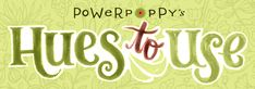 Power Poppy - The Blog: Hues to Use inspired by ... VEGGIES!
