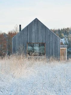 31 Ideas For Exterior House Cladding Cabin Architecture Durable, Modern Architecture, Ancient Architecture, Sustainable Architecture, Modern Barn, Modern Farmhouse, Modern Cabins, Small Modern Cabin, Haus Am See