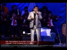 """RICARDO CLAURE  (PR): """"MI DIOS DE ABRAHAM, DE ISAAC Y DE JACOB, TU ERES ..."""