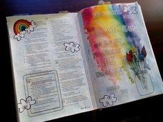 Interleaved Bible