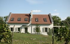 Architectural Services, Architecture, Outdoor Decor, Home, Arquitetura, Ad Home, Homes, Architecture Design, Haus