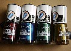 Nabi Magnetic Polish~