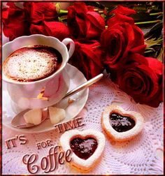 Good Morning Happy Thursday Its Time For Coffee good morning thursday thursday quotes good morning quotes happy thursday thursday quote good morning thursday happy thursday quote beautiful thursday quotes coffee thursday quotes Coffee Gif, Coffee Images, Coffee Pictures, Coffee Love, Coffee Quotes, Coffee Break, Coffee Cups, Good Morning Time, Good Morning Happy Thursday